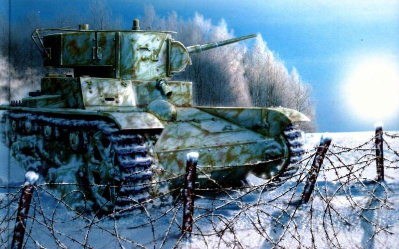 Сражение,которого не было. Виккерс, Танк Т-26, танк FT-17