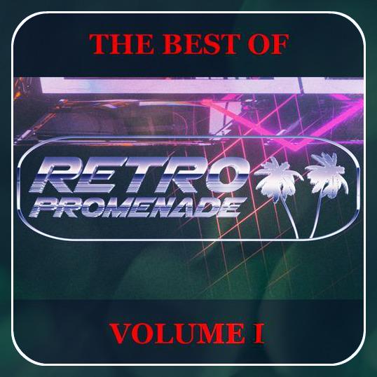 VA - The Best Of Retro Promenade (2016) Volume I