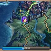 Скриншот игры Легенда о вампире