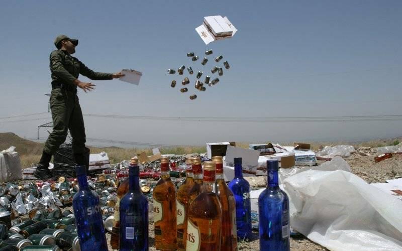 алкоголь и ислам алкоголь в мусульманских странах отвратительные мужики disgusting men